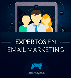experto en email marketing mailrelay