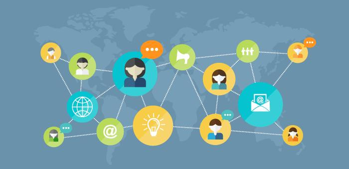 Redes sociales más importantes en la actualidad