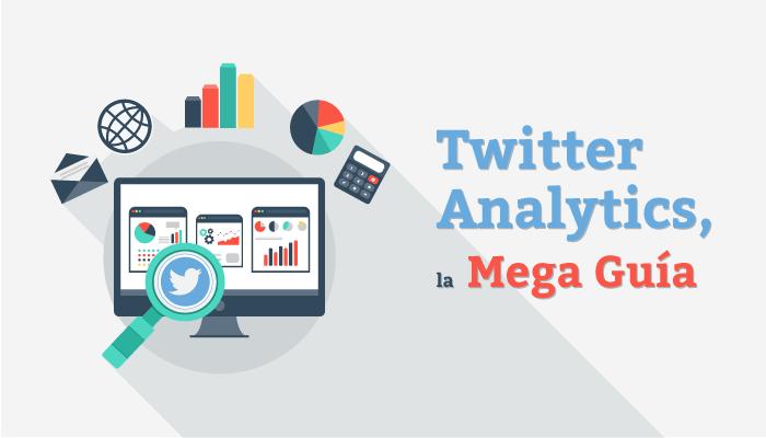 Guía de Twitter Analytics
