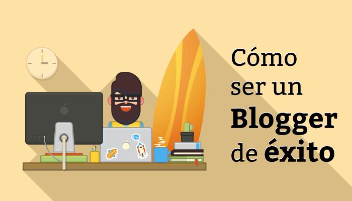 Cómo ser blogger y no morir en el intento. 10 Consejos