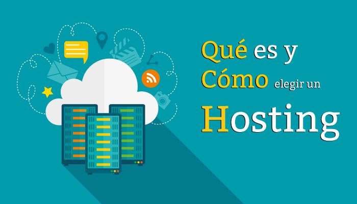 Cómo elegir el mejor Hosting español WordPress 2017